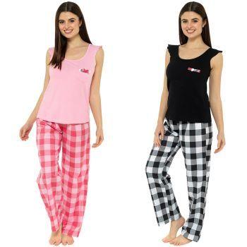 Ladies Nightwear Wholesale