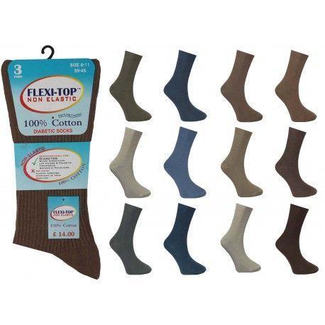 Mens Socks Wholesale