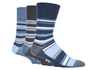 Mens Non Elastic Socks