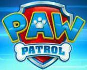 Nick Jr. Paw Patrol