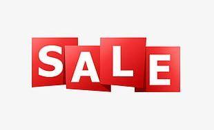 -Sale Items