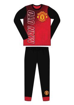 "*Code:33618, Official ""Manchester United"" Boys Pyjama £4.40. pk18..."