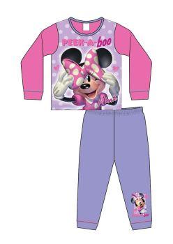 "*Code:33516, Official ""Minnie"" Girls Pyjama £3.40. pk18..."