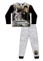 "**Code:33885, Official ""Harry Potter"" Boys Pyjama £4.40. pk18..."