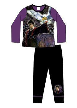 "*Code:33886, Official ""Harry Potter"" Girls Pyjama £4.40. pk18..."