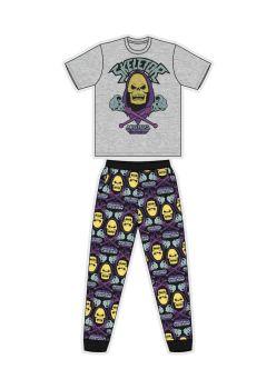 """Code:33472, Official """"He Man"""" Mens Pyjama £7.25.  pk24..."""