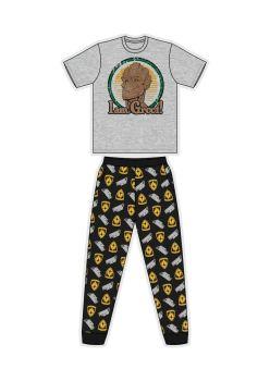 "Code:33482, Official ""Guardians Of The Galaxy"" Mens Pyjama £7.25. pk24..."