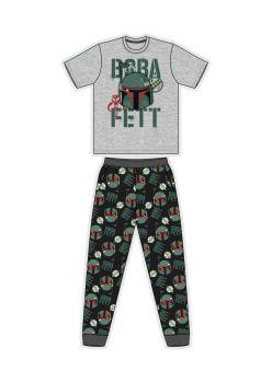 """Code:33466, Official """"Star Wars"""" Mens Pyjama £7.25. pk24..."""