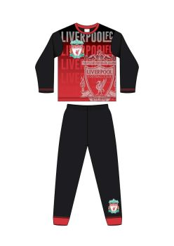 "*Code:33894, Official ""Liverpool"" Boys Pyjama £4.40. pk18..."