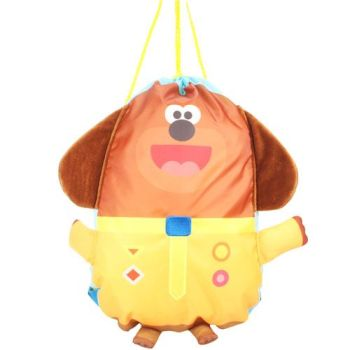 "*HEY1297, Official ""Hey Duggee"" Novelty Trainer Bag £3.75.  pk12.."