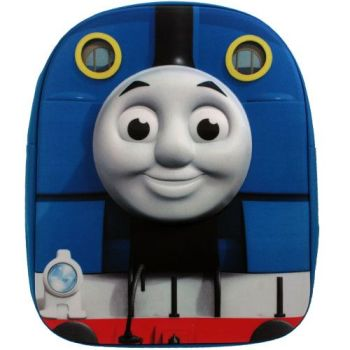 "*THOM241,  Official ""Thomas"" Velocity EVA Backpack £4.75. pk6..."
