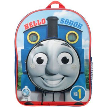 "*THOM1820, Official ""Thomas"" Raoul Novelty Backpack £6.25.  pk6..."