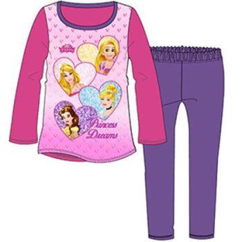 """*WH31110, Official """"Disney Princess"""" Girls Pyjamas £3.25.  pk18..."""