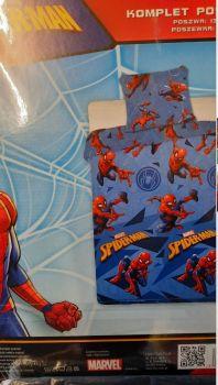"""*V0419, Official """"Spiderman"""" Reversible Single Duvet Cover Set £7.95.   pk3..."""