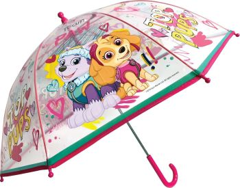 "Code:4679, Official ""Paw Patrol"" Umbrella £2.95.  pk6..."