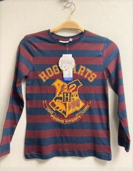 "*Code:6927, Boys ""Harry Potter"" Long Sleeve Top £2.75.   pk12..."