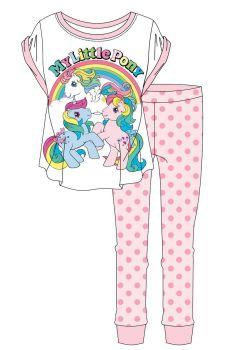 """Code:27710, Official """"My Little Pony"""" Ladies Pyjama £6.25.   pk12.."""