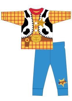 "*Code:34365, Official ""Toy Story"" ""Woody"" Boys Novelty Pyjama £4.80. pk18..."