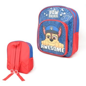 "Code:9594, Official ""Paw Patrol"" Deluxe Backpack £3.95.  pk12..."