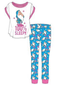 "Code:33696, Official ""Snow White"" Ladies Pyjama £5.90. pk24..."