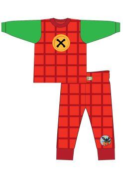 "*Code:34036, Official ""Bing"" Boys Novelty Pyjama £4.95.  pk18.."