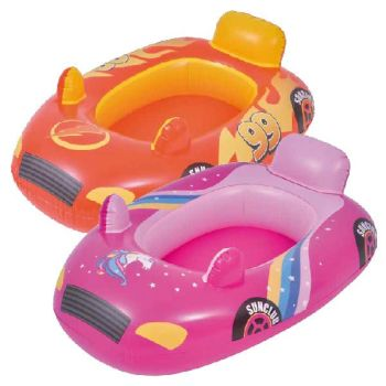 Code:837621, Inflatable Boat £2.75.  pk6...