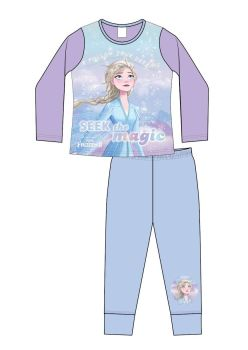 "*Code:34389, Official ""Frozen"" Girls Pyjama £4.50. pk18..."