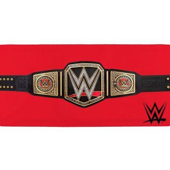 """*V2710, Official """"WWE""""""""Belt"""" Towel £5.50. pk6...."""