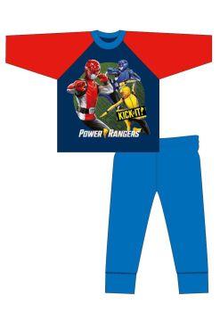 "*SKP4821, Official ""Power Rangers"" Boys Pyjama £4.25.   pk18..."