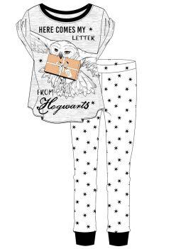 "Code:34470, Official ""Harry Potter"" Ladies Pyjama £6.20. pk8...."