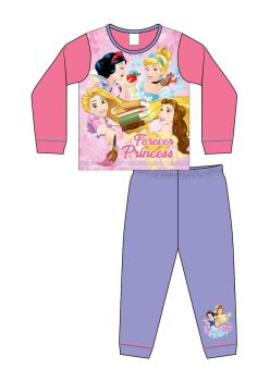 "*Code:34383, Official ""Disney Princess"" Girls Pyjama £3.40. pk18..."