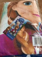"""*V8965, Official """"Frozen"""" Beach Towel £5.50.   pk6...."""