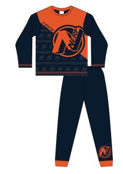 "**Code:34371, Official ""Nerf"" Boys Pyjama £4.40. pk18..."