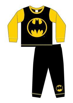 "*Code:34357, Official ""Batman"" Boys Pyjama £3.40. pk18..."