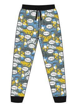 "Code:34663, Official ""Simpsons"" Mens Lounge Pant £5.05.  pk12..."