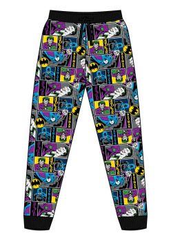 "Code:34648, Official ""Batman"" Mens Lounge Pant £5.20.  pk6..."
