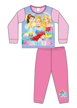 *Code:34363, Official Disney Princess Girls Pyjama £3.40.  pk18....