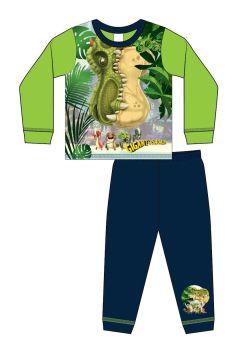 "**Code:34356, Official ""Gigantosaurus"" Boys Pyjama £3.40. pk18..."