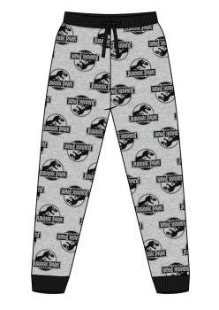 "Code:34655, Official ""Jurassic Park"" Mens Lounge Pant £5.20.  pk6..."