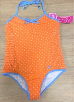 **Code:6A, Girls Swimming Costume £2.50.   pk12...