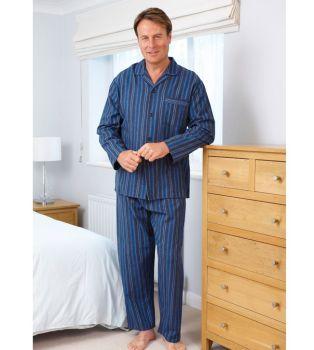 "*KING352, ""Champion"" Brand Mens Winceyette Pyjama....."