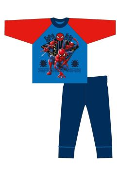 "*SKP4852, Official ""Spiderman"" Boys Pyjama £4.25. pk18..."