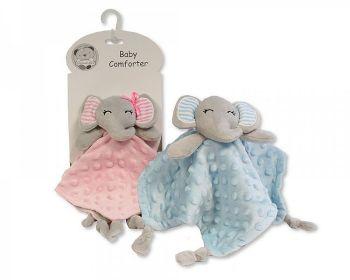 GP1096, Baby Bubble Comforter - Elephant £2.95.  PK6..