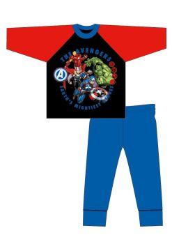 "*SKP4853, Official ""Avengers"" Boys Pyjama £4.25. pk18..."