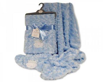 BW969, Baby Wrap - Prince £4.20.   PK2...