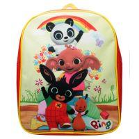 """*BING1696, Official """"Bing"""" Backpack £4.50.  pk6.."""