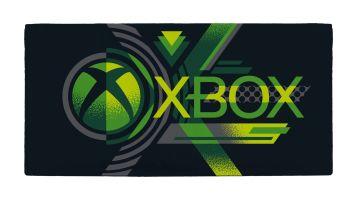 """V2537, Official """"XBox"""" Beach Towel £5.75.  pk6..."""