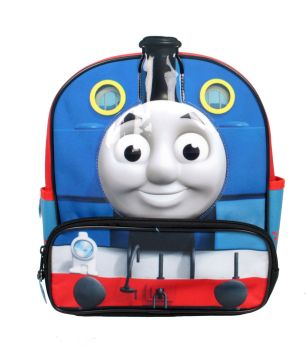 """THOM671, Official """"Thomas"""" Novelty Backpack £5.95.  pk6..."""
