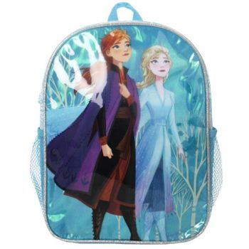 """FROZ956, Official """"Frozen"""" Backpack £5.95.  pk6..."""