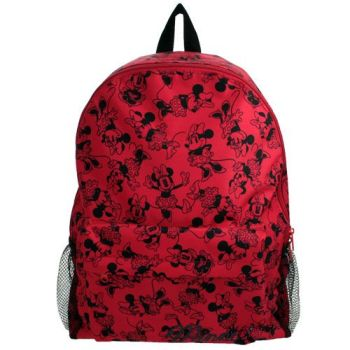 """DMIN124, Official """"Minnie"""" Roxy Backpack £7.50.  pk6..."""